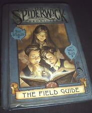 The Spiderwick Chronicles The Field Guide 1 by Holly Black and Tony DiTerlizzi