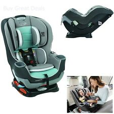 Graco Extend2Fit Baby Car Seat 3 Position Harness Convertible Spire