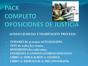 OPOSICIONES-JUSTICIA-2019-AUXILIO-JUDICIAL-Y-TRAMITACIoN-PROCESAL
