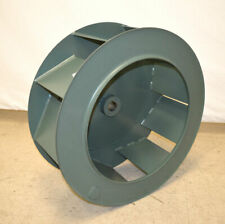 New York Exhaust Squirrel Cage Blower Wheel 140067 Bore1 58 Od27 14 W10