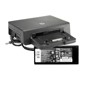 Hp-2012-Advanced-Docking-Station-Hstnn-I10x-A7e36aa-120w-Power-Supply