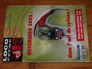 $$$ Loco Revue N°656 Depot Foixpontspont-route Pvcdigitalherbesfleurs