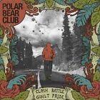 Clash Battle Guilt Pride by Polar Bear Club (Vinyl, Sep-2011, Bridge Nine Records)