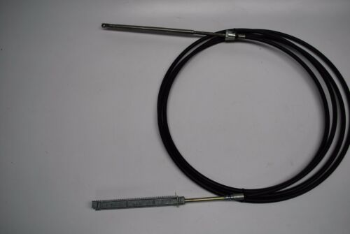 Detmar Outboard Marine Boat Steering System Replacement Cable 21/' 4-227C