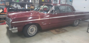 1964 impala ss   SOLD  SOLD