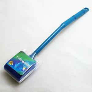 Aquarium-Fish-Tank-Cleaning-Sponge-Scourer-Brush-Scrubber-Algae-Remove-M7A