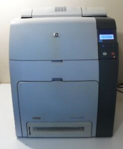 HP LASERJET CP4005DN DRIVERS FOR WINDOWS VISTA