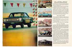 1966-BELVEDERE-HEMI-UNDER-GLASS-PETTY-BARRACUDA-MELROSE-MISSILE-2-PG-AD