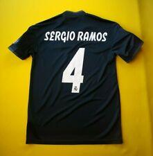27633e14432 5+ 5 Sergio Ramos Real Madrid third jersey small 2019 shirt CG0584 Adidas  ig93