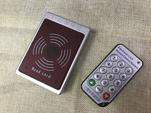 IR-sensor-13-56MHz-RFID-IC-Card-tag-Chip-infrared-card-Reader-access-controller