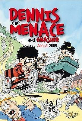"1 of 1 - ""AS NEW"" Dennis the Menace Annual 2009, , Book"