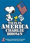 This Is America Charlie Brown 0883929346844 DVD Region 1