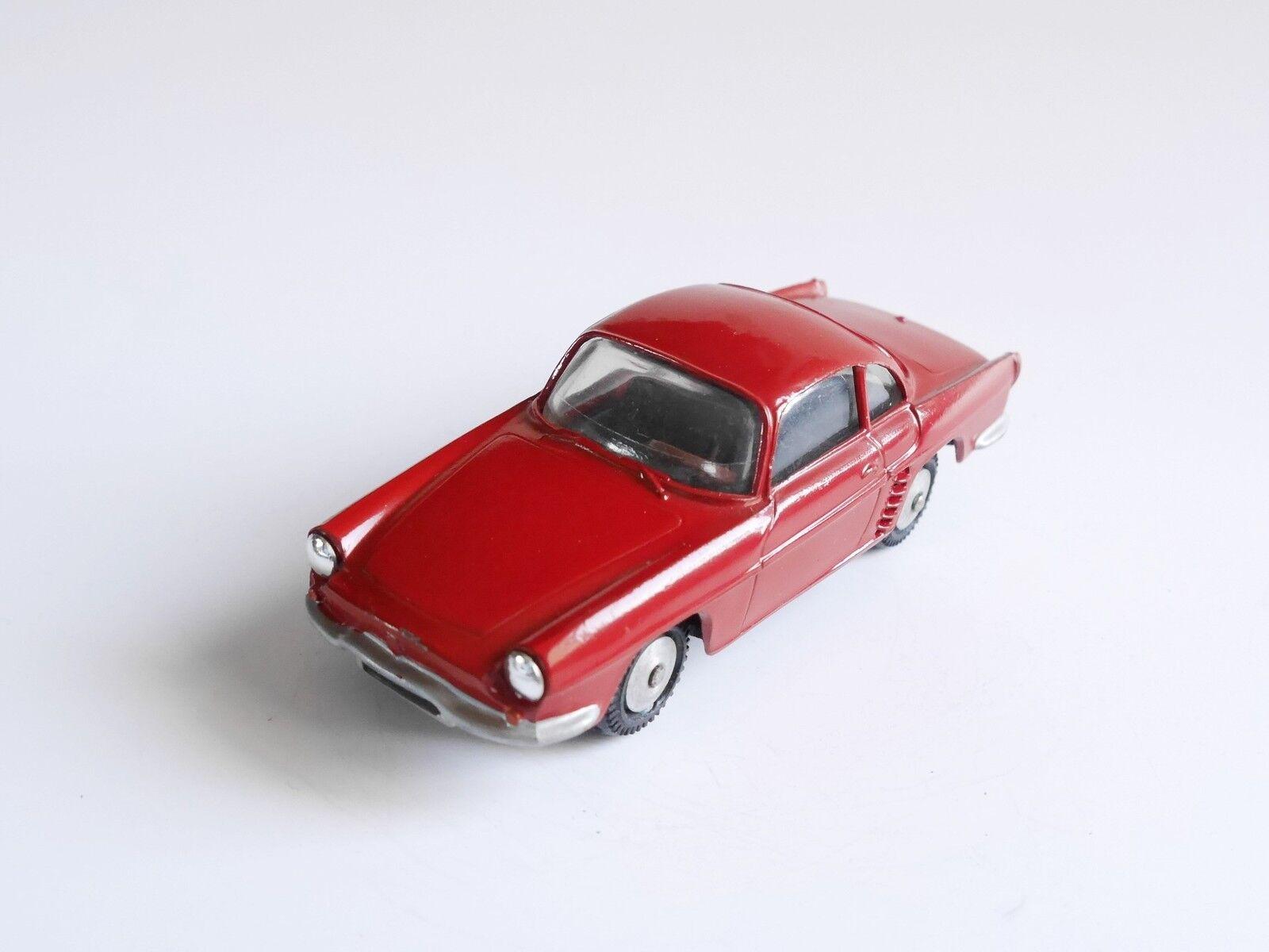 RENAULT Ventavis coupé coupé coupé en Rouge Rouge rouge ROJA rouge, METOSUL Portugal en 1 43 163556