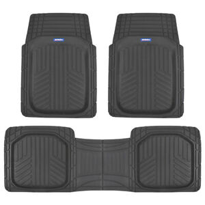 ACDelco-Car-Floor-Mats-Deep-Dish-Rubber-Thick-Odorless-amp-All-Weather-for-Auto