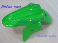 Front Fender Mudguard Fairing For Kawasaki Ninja 250R 2008-2012 EX250 09 Green