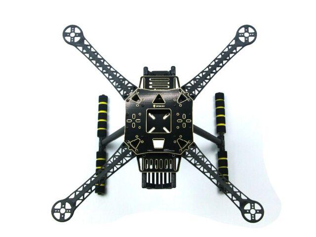 S600 600mm Super Hard Arm Upgrade F450 Quadcopter Frame Kit W ...