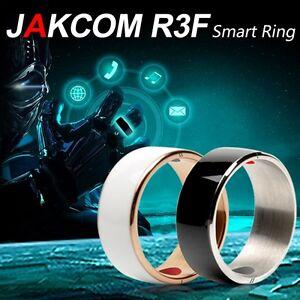 Jakcom R3f NFC Smart Wearable Ring For NFC Mobile Phones