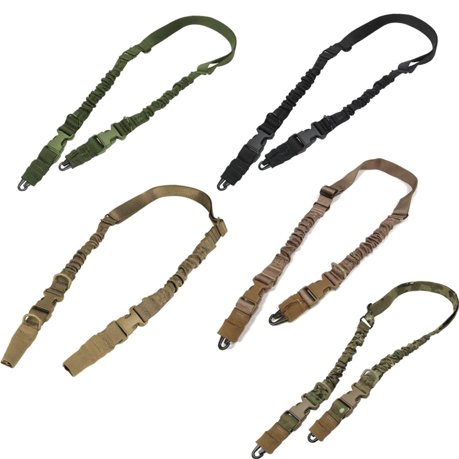 Condor US1002 COBRA CBT Single & Dual Point  Bungee Rifle Sling Strap HK Hook  online retailers
