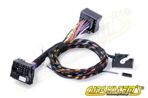 VW Bluetooth Wiring OEM ► 7P6035730C ► 7P6035730D ► 7P6