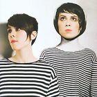 Sainthood by Tegan and Sara (CD, Oct-2009, Vapour/Sire)