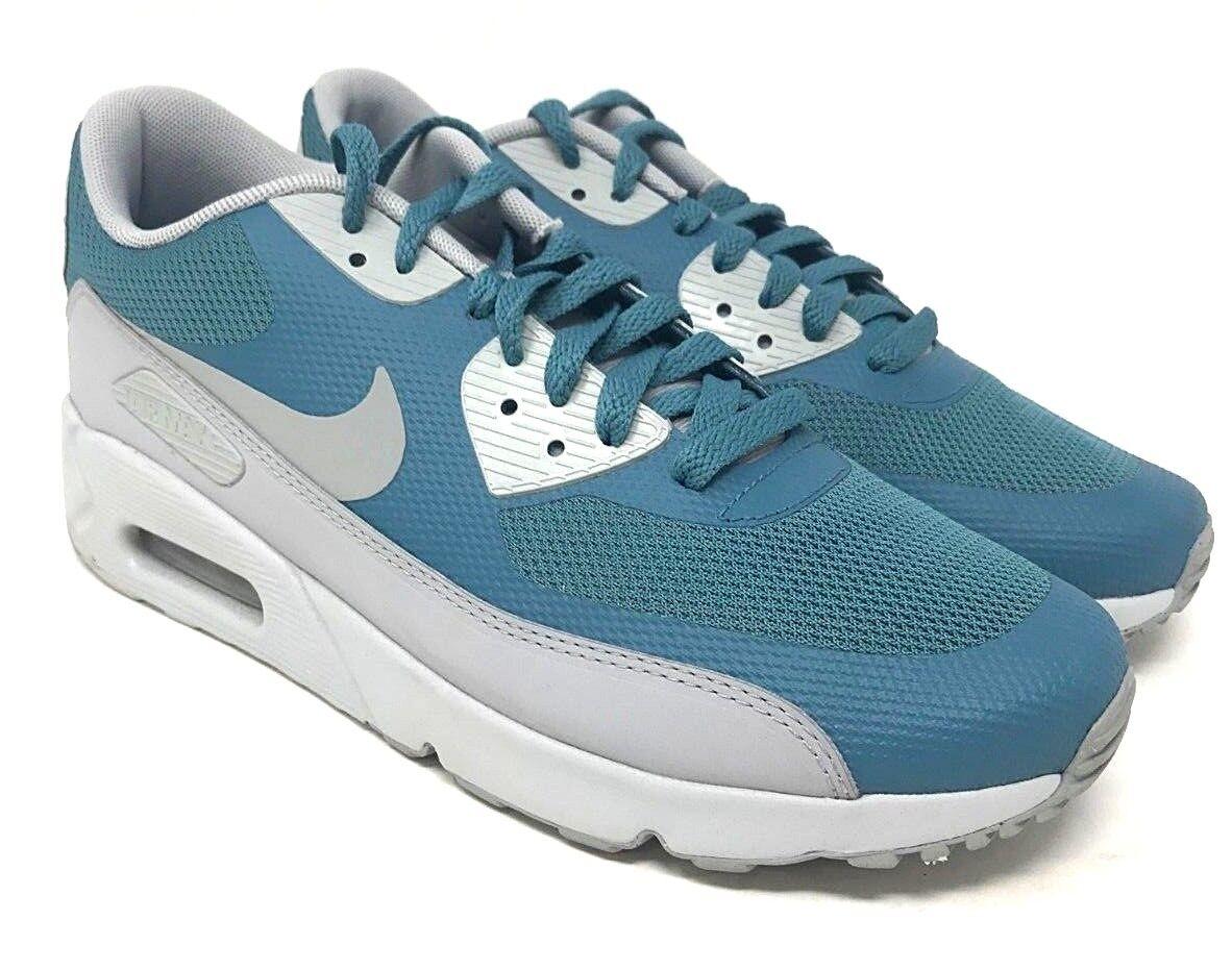 Nike Air Max 90 Ultra 2.0 SIZE 8 Smokey bluee Wolf Grey