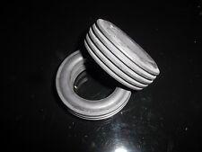 VINTAGE pneus avant lignés 1/10 4x2