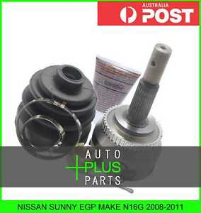 Fits-NISSAN-SUNNY-EGP-MAKE-N16G-2008-2011-Outer-Cv-Joint-23X55X25