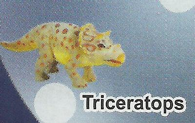 Competent Dinosaur Egg Triceratops Dig It Out Excavation Kit With Digging Tool A Great Variety Of Goods