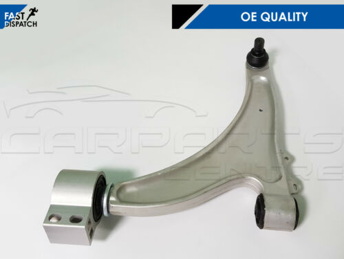 FRONT LEFT LOWER SUSPENSION WISHBONE CONTROL ARM FOR VAUXHALL INSIGNIA 2008
