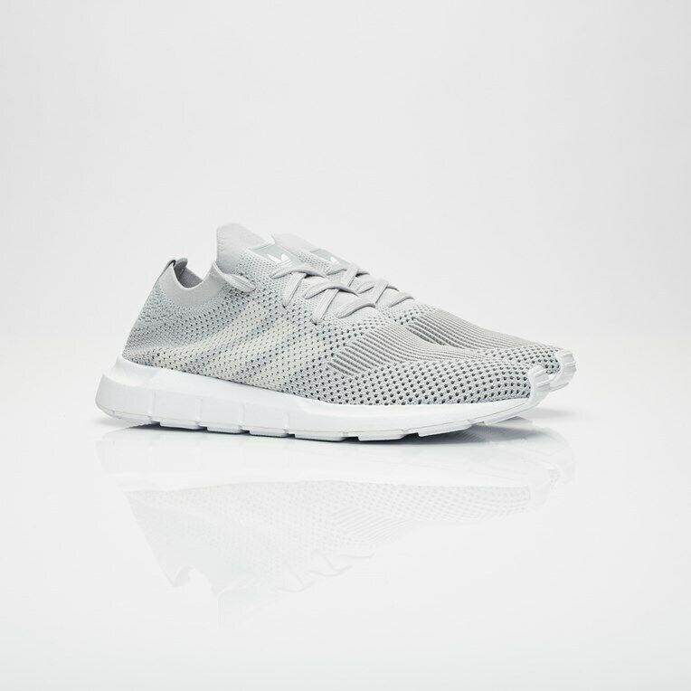 Adidas Originals Swift Run PK Grey CQ2036 Women Size US 8 NEW 100% Authentic