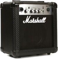 Marshall Mg10cf - 10w 1x6.5 Guitar Combo Amp on sale