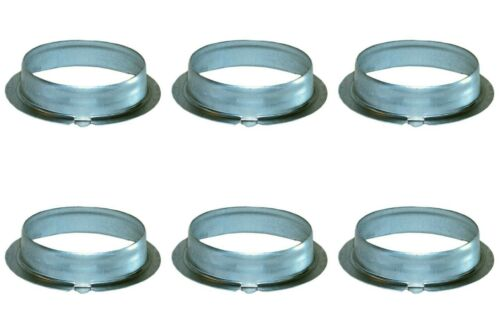 Suburban Mfg 050715 Furnace Duct Collar 6 PACK