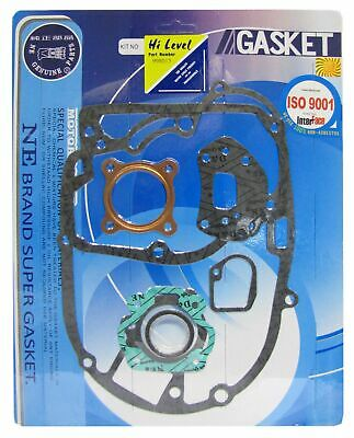 - Full Gasket Set 0050 CC Gilera Runner 50 SP 2003 Big Bore