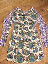 Marni for H&M silk dress. Size 8. Original, worn once.