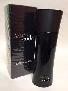 f75ea9bd6b24 Armani Code By Giorgio Armani Men Cologne Spray 2.5 OZ 75 ML SEALED ...
