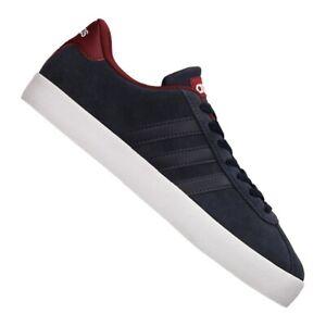 Adidas Vl Court Vulc M BB9635 chaussures noir
