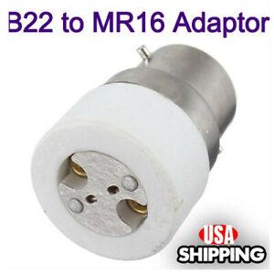 4-10x-B22-to-MR16-Standard-Base-Socket-Adapter-Converter-For-LED-Light-Lamp-Bulb