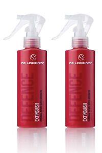 De Lorenzo Defence Extinguish Thermal Spray with Argan Oil - 200ml