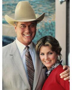 Dallas-Cast-24335-8x10-Photo