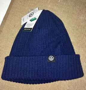 Neff Fisherman Beanie ski surf hat - one size fits all - New with ... 621ade326461