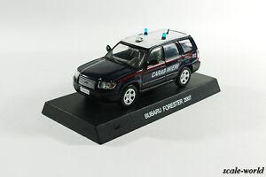 1-43-Scale-model-Subaru-Forester-2007-The-Italian-Carabinieri