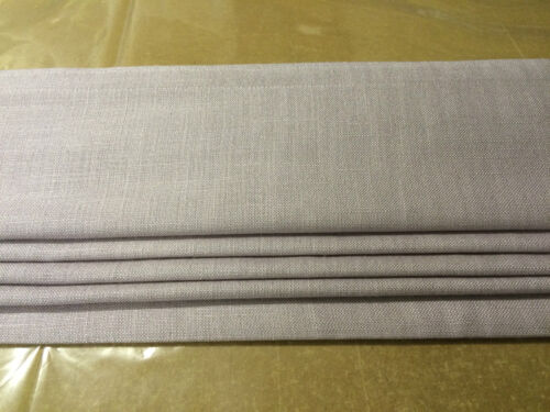 Laura Ashley Bacall made to measure roman blinds  ANY COLOURWAY !