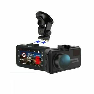 Car-DVR-Radar-Detector-GPS-3-in-1-170-Degree-Angle-Language-Video-Recorder