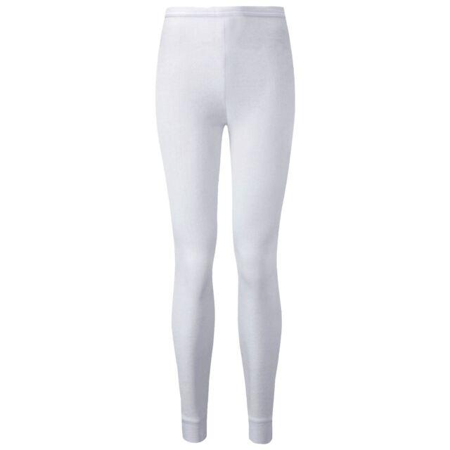 b81bc51d10a Ladies Thermal Underwear Long Johns Winter Ski Wear Leggings Bottom ...