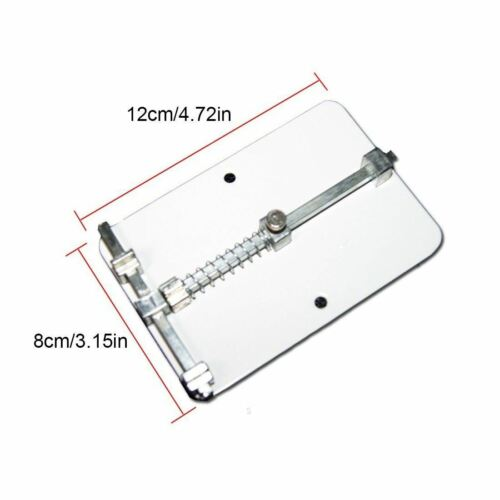 8*12cm Fixture Motherboard PCB Holder For Mobile Phone Board Repair Tool