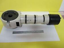 Microscope Nikon Japan Vertical Illuminator Beam Splitter Optics As Is Bin66 06