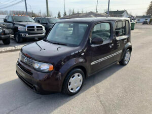 NISSAN CUBE 2009 *4CYL. AUTOMATIQUE*