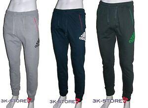 pantaloni tuta adidas cotone
