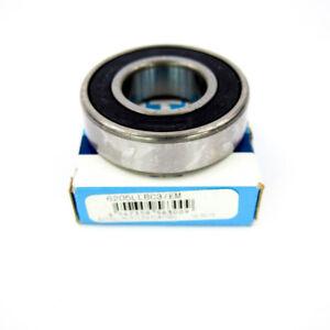 NTN-6205LLBC3-EM-Single-Row-Deep-Groove-Radial-Ball-Bearing-25-x-52-x-15-mm