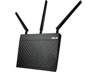 Asus RT-AC1750 802.11ac Dual-Band Wireless Gigabit Router